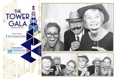 The Tower Gala