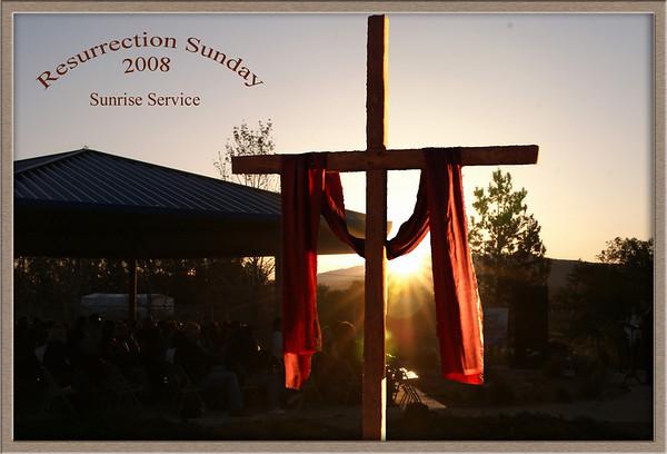 Resurrection Service 08