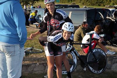 Sidney TT, Aug 9, 2011