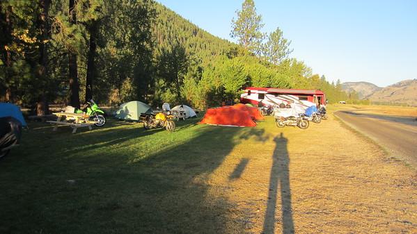 Sep 7-9, 2012 Midway Camp-n-Ride