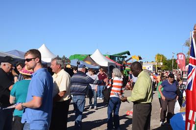 Carp Fair 2013