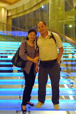 2010 May - Xiamen