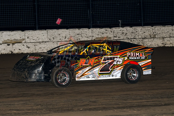 6-26-2021  81 SPEEDWAY  4 CYLINDER MINI COMPACTS