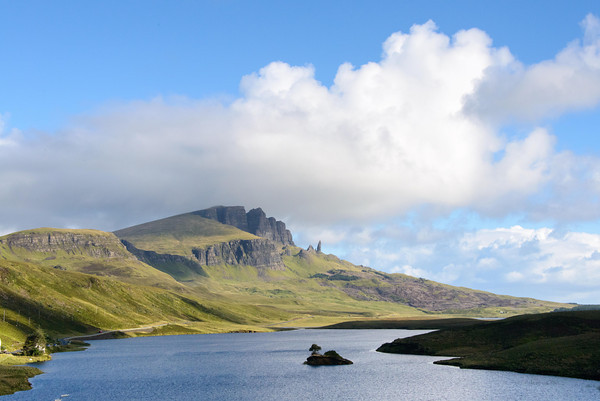 2013 09 05 3067 Road to the Quiraing