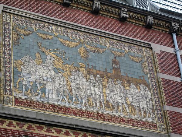 Amsterdam - 2006