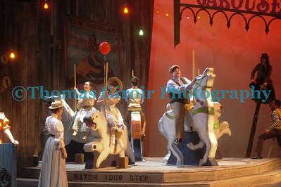 Carousel  Dress Rehearsal  April 30, 2014