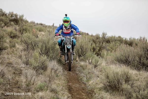 2019 Desert 100 Kids Race 2