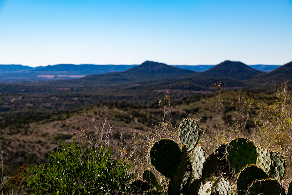Hill Country State Natural Area 2016