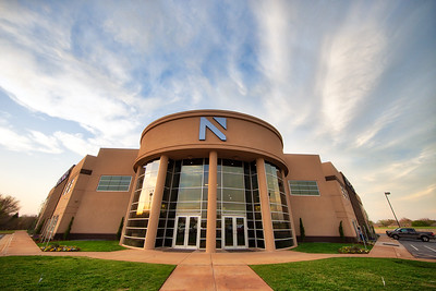 NC OKC Building