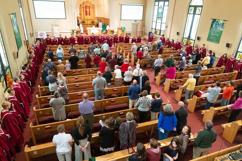 St John 11-09-19
