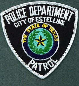 Estelline Police