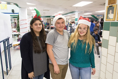 Montwood High School Holiday Fair