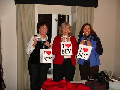 Bible Study Girls Gone Wild NYC