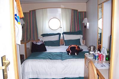Adam & Dawn's Bahamas Cruise!