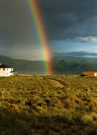 Circa de Taos - New Mexico