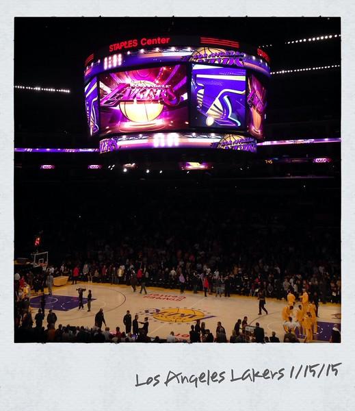 Basketball Arena #5