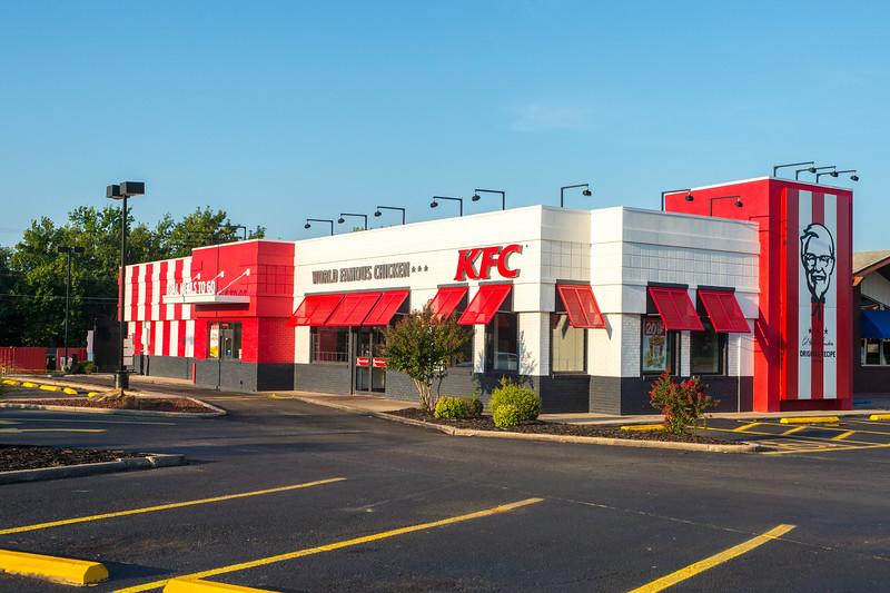 KFC Bartlesville