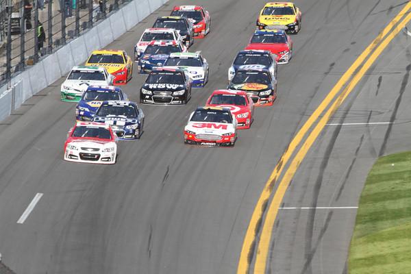 Daytona 2013 - Duel