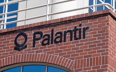 Aug 23 Protest against Palantir's Involvement with ICE