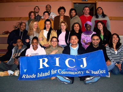2007 Leadership Retreat