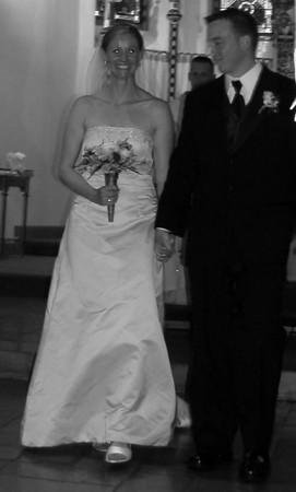 Jack and Emily's Wedding