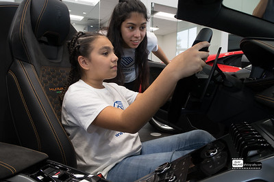 Boys & Girls Clubs Broward Lamborgini