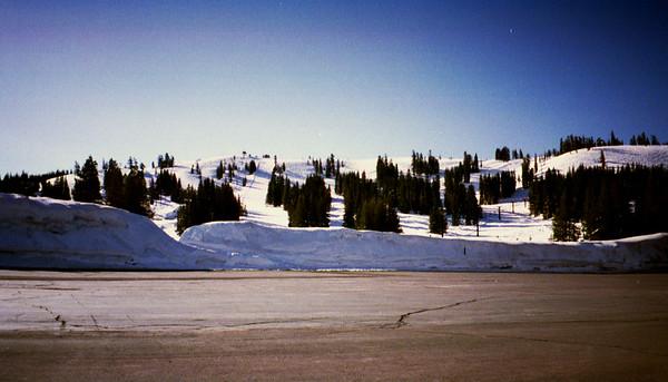 Boreal Ridge