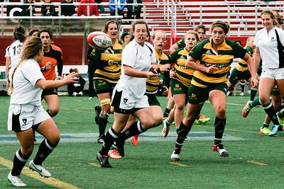 2014-15 Carleton Varsity Sports