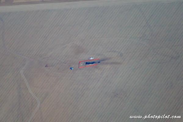 Lemoore F-18 Crash