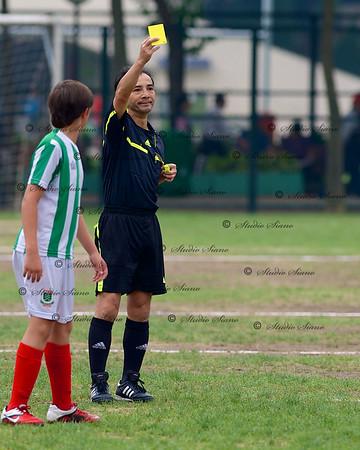 Football Academy Apr