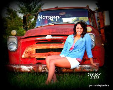 Morgan Tipton