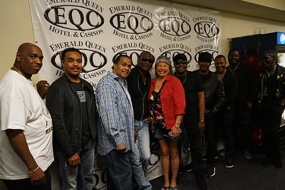 Kool & The Gang 2018