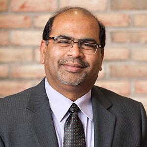 Dean Sridhar Sundaram, PhD