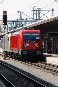 DB Class 187