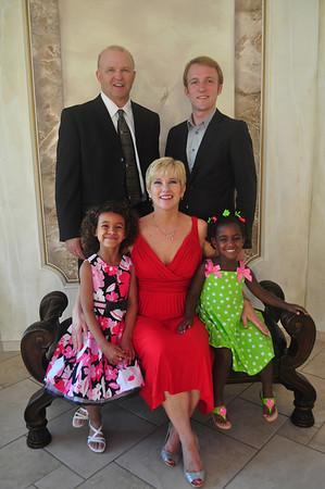 J&C Wedding - Dave's family