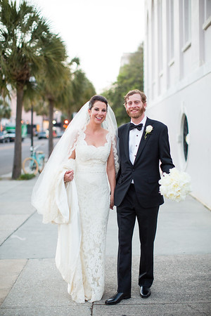 Lucy + Jennings Wedding