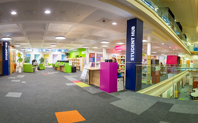 OBEDAIR - PLYMOUTH UNIVERSITY STUDENT HUB
