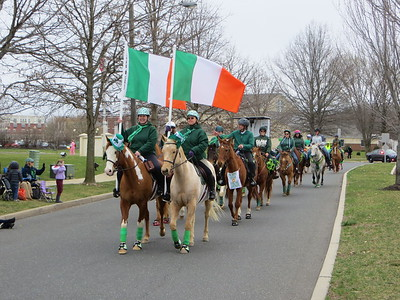 2016-03-19 Robbinsville St. Patrick's Day Parade