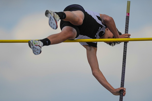MD 2A/3A West Regional Track Championship - 2014
