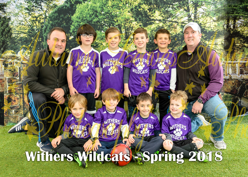 20180407 - #D11 KB Withers Wildcats