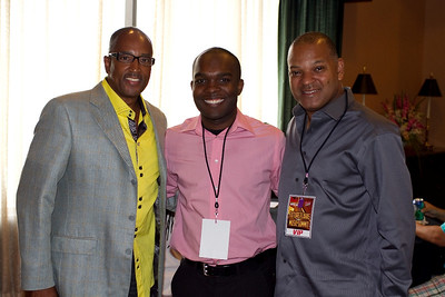 """Mike Winans """"My Own Genre"""" Record Release Events By Fred Braziel"""