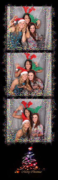 IOOF Christmas Party Photostrips
