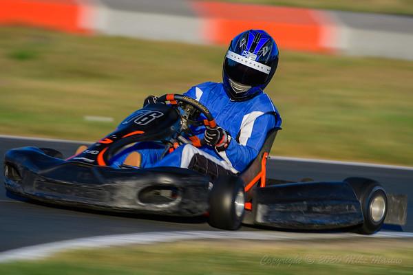 2020 Moradness Karting Championship (R1)