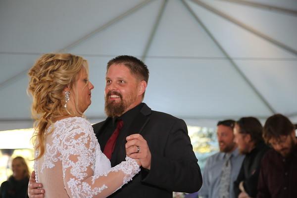 Thompson Wedding - Juniper Ranch
