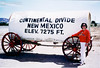 New Mexico April 1993