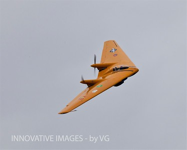N9MB Flying Wing