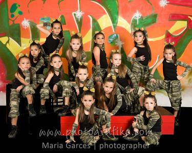 2012 Teams & Groups