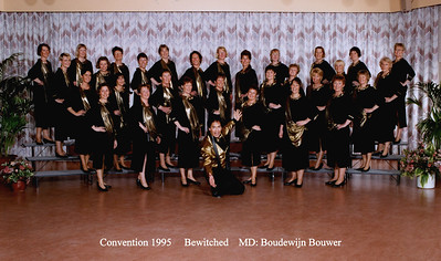 1995-0331 Holland Harmony Convention #7