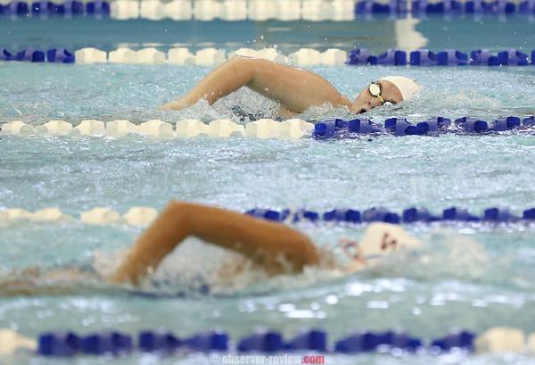 Watkins Glen Swimming 9-1-17
