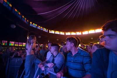 Sløtface, Bergenfest 2018